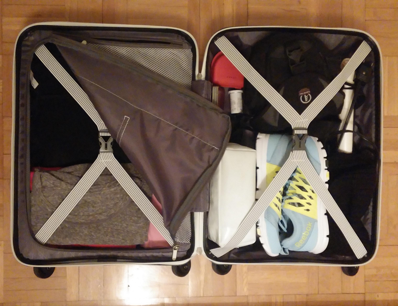 Viajar sin facturar