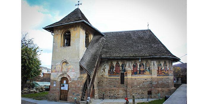 Biserica Ortodoxa-Olari