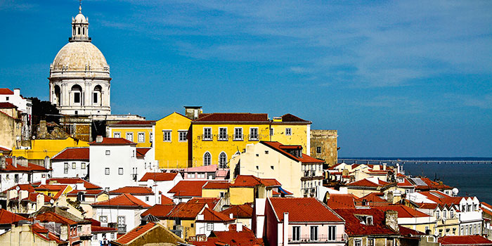 Lisboa destinos para 2016