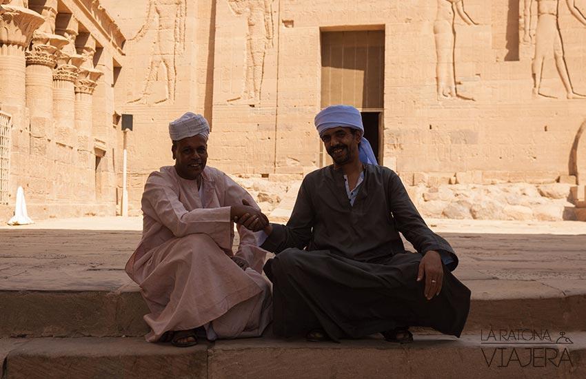 Philae Egipto