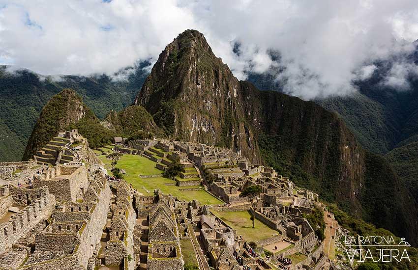 Simplemente Machu Picchu