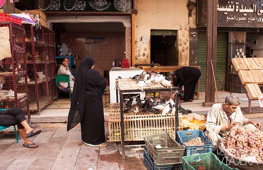 Egipto_AswanMercado
