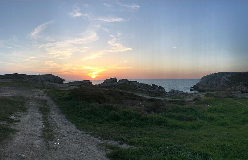 virgen del mar - Santander