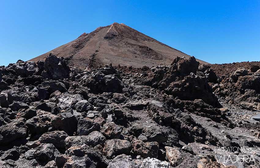 Pico-Teide-Tenerife