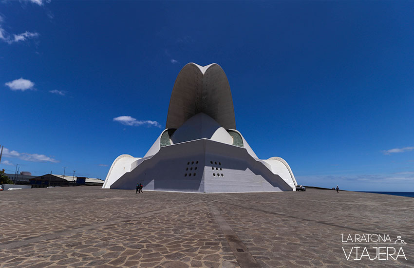 Tenerife-Auditorio
