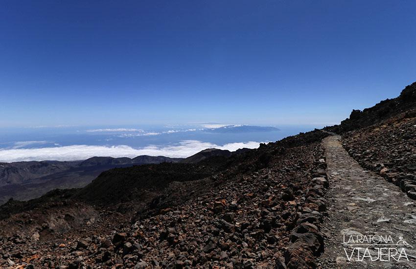 Tenerife-Base-Teide