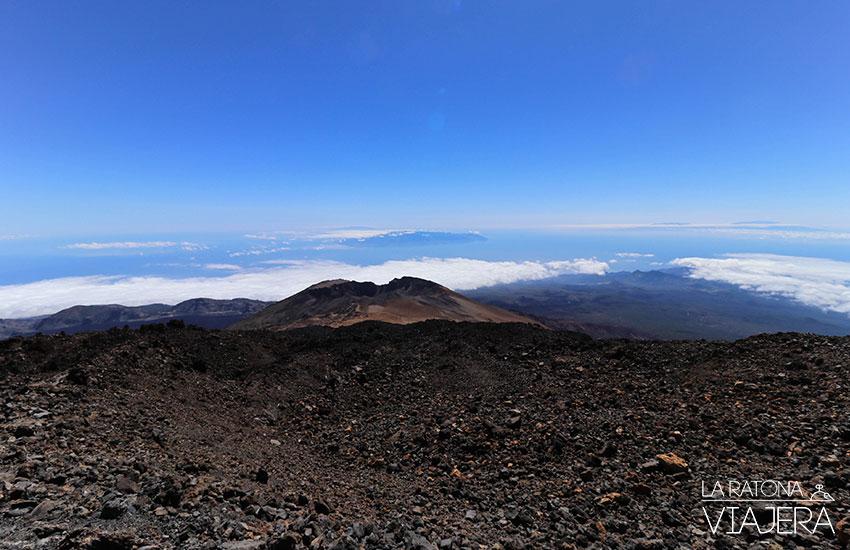 Tenerife-Teide-vista