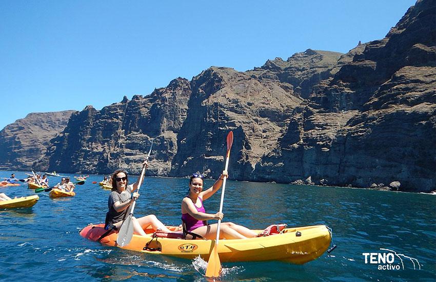 tenerife-kayak