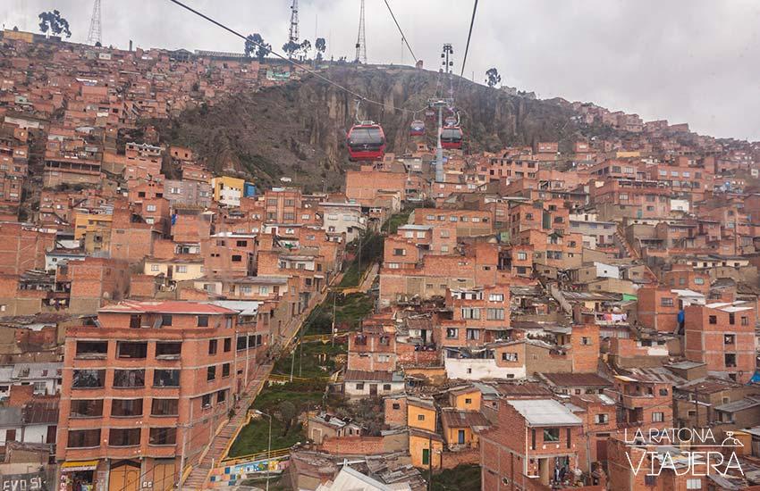 Bolivia-La-Paz