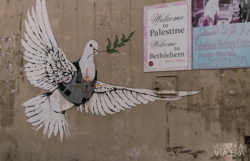 Israel-Bethlehem