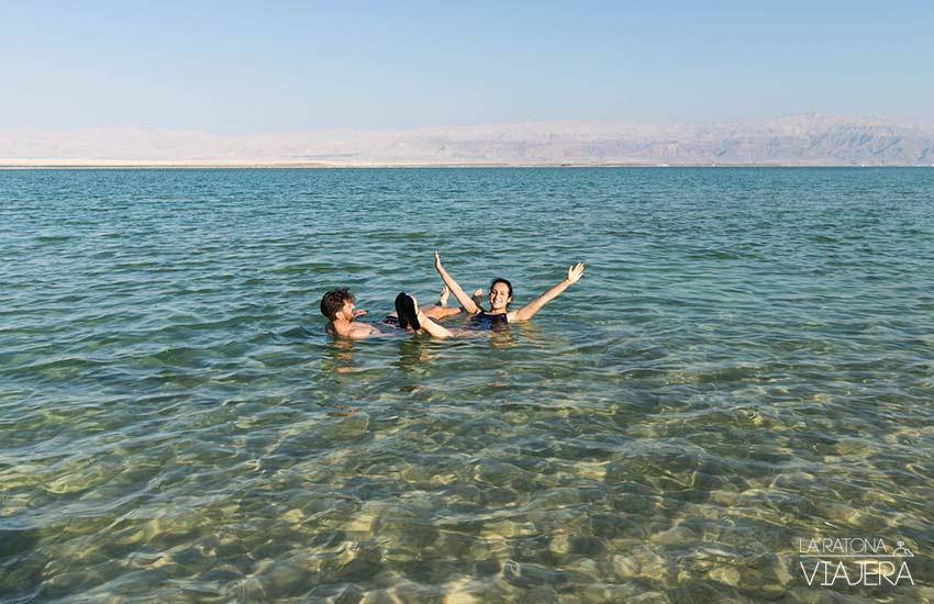 Israel-Mar-Muerto