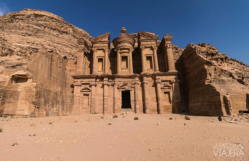 Israel-Monasterio-Petra