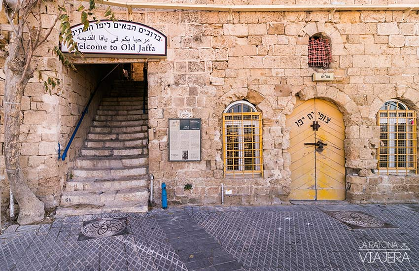 Israel-Old-Jaffa