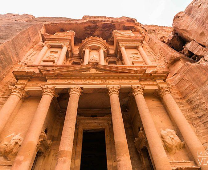 Israel-Petra