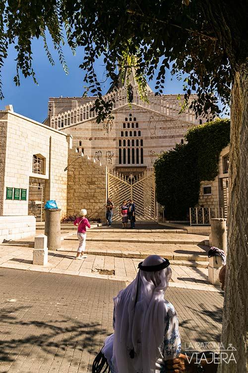 israel-nazareth