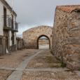 Pueblos de Avila